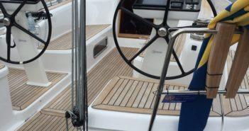 Linjett 43 – en stor långfärdsbåt
