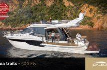 Galeon 500 Fly