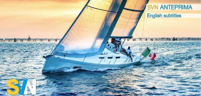 Italia 12.98 alround yacht