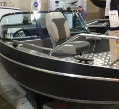 Volzhanka 49 – Robust och billig aluminiumbåt från Ryssland