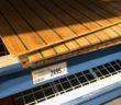 Trägolv till båt