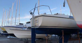 Vinterförvaring – Tips inför båtupptagningen på hösten