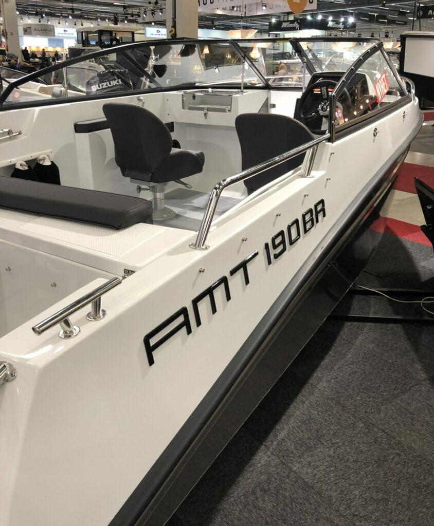 AMT 190 BR