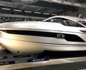 Fairline Targa 43 Open – stig ombord på en av de största båtarna på båtmässan