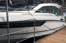Flipper 900 ST - från båtmässan 2019