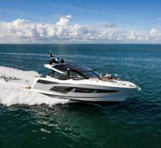 Predator 55 EVO – lyxig, snygg & gemytlig yacht