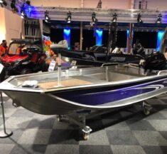 Alloycraft – ändamålsenliga fiskebåtar i aluminium
