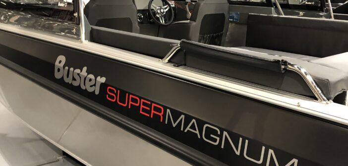Buster Super Magnum
