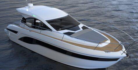Bavaria SR41 ny båt lanseras 2020