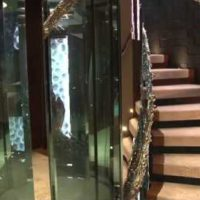 Dubai interiör superyacht
