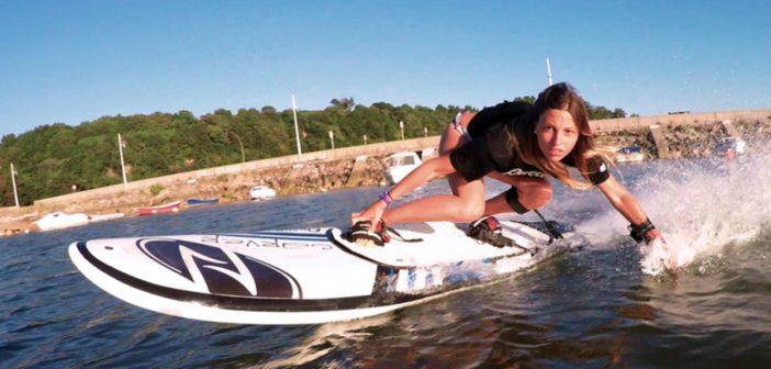 Elektriska surfingbrädor – Electrosurf