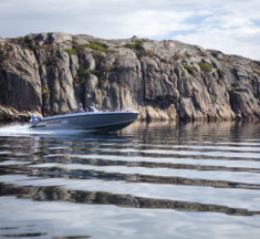 Finnmaster Husky R8 – flaggskeppet i Husky serien