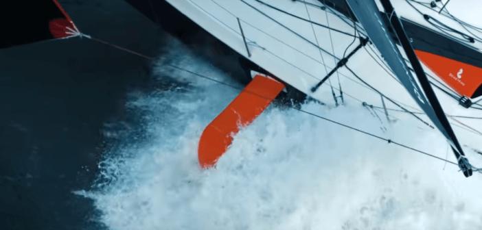 Beneteau Figaro 3 – serietillverkad foilingbåt