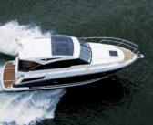 Grandezza 34 OC – en modern sportcruiser