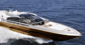 History Supreme - världens dyraste båt