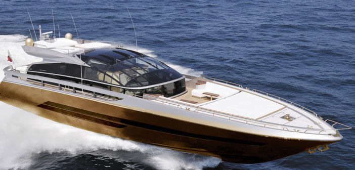 History Supreme – stig ombord på världens dyraste båt
