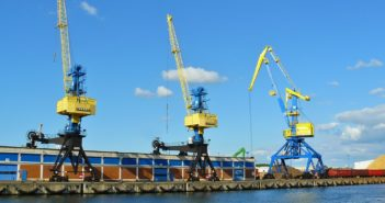 importera båt
