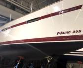 Najad 395 –  en modern havskryssare