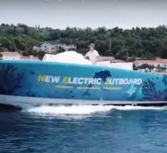 Greenline Neo – en miljövänlig yacht