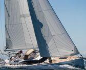 Oyester 565 – en cruiser byggd för oceanerna