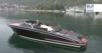 Riva ISEO Italiensk båtbyggare