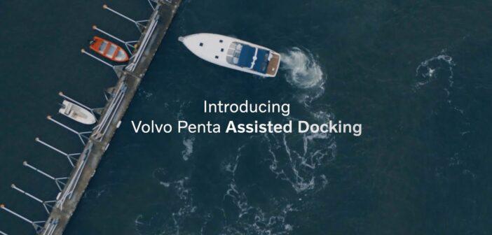 Självkörande båtar