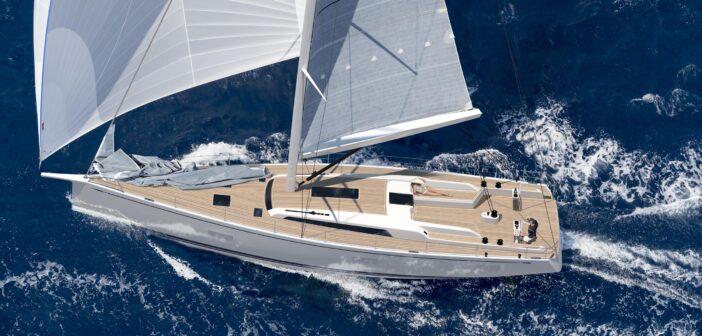 Swan 65 Sailing Yacht