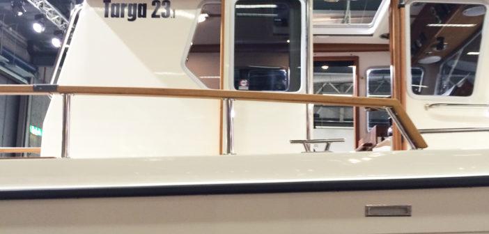 Targa båt