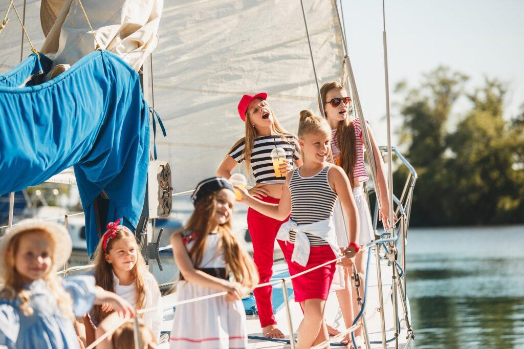 Familjebåtar